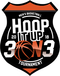 Mar 10th Hoop it Up 3 on 3 Men's Basketball Tournament