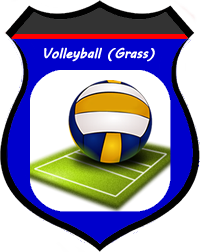 Volleyball (Grass) -